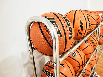 Brampton Basketball