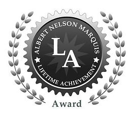 LA Marquis Award for About Thyme catering