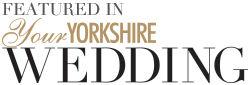 Your Yorkshire Wedding Website