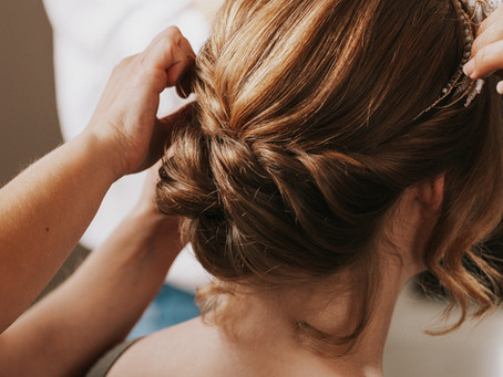 6 TOP TIPS - Wedding Hair Trial Preparation