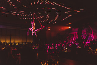 """""""The Devouring"""" Paradise Club NYC"""