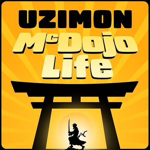 CHA-DIGI-001 - UZIMON - McDojo Life