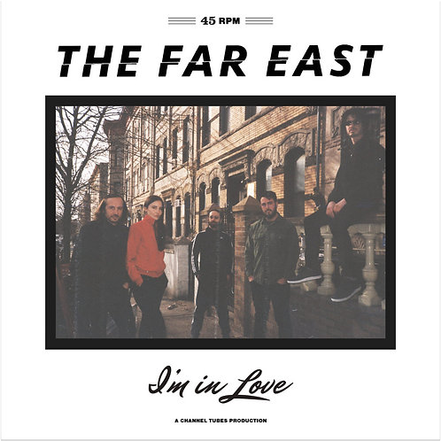 NYCT-7071: The Far East - I'm In Love