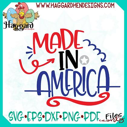 HHD Made in America