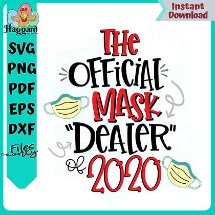 Mask Dealer 2020