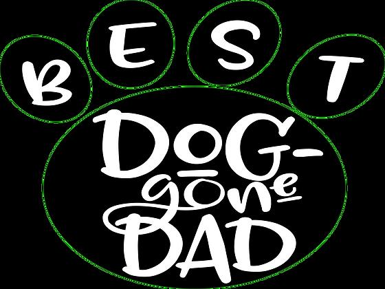 Best Dog-Gone Dad