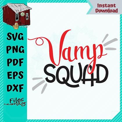 HHD Vamp Squad