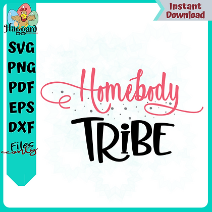 Homebody Tribe