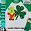 Thumbnail: Leprechaun Gnome SVG