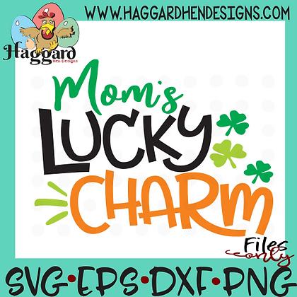 Mom's Lucky Charm