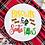 Thumbnail: Biscuits FUR Santa Paws