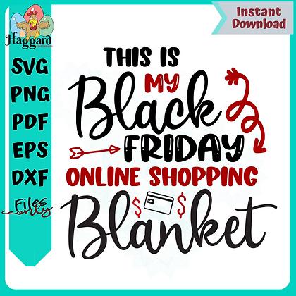 Black Friday Blanket