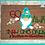 Thumbnail: Go Away Snow One's Gnome