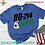 Thumbnail: DD-214 Alumni SVG and Sublimation PNG
