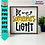 Thumbnail: Be Someone's Light SVG