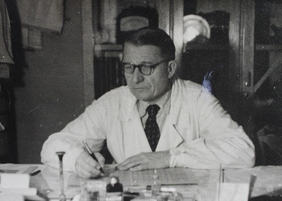 Владимир Александрович Попов