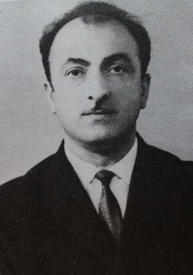 Нури Магомедович Ахмедов