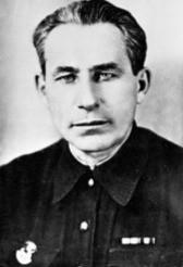 Иван Николаевич Лунев