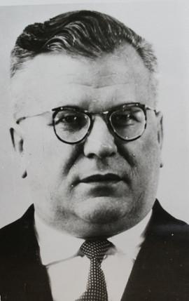 Николай Павлович Григоренко