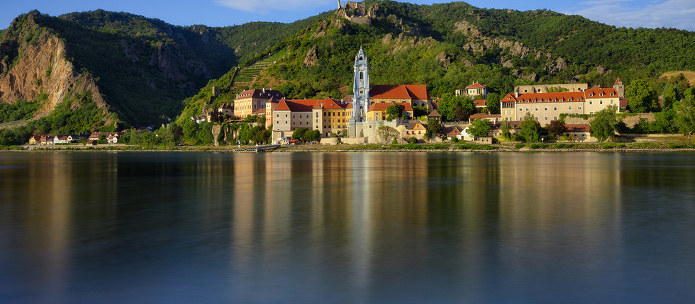 7 Breathtaking Countries You'll Explore While River Cruising on the Danube