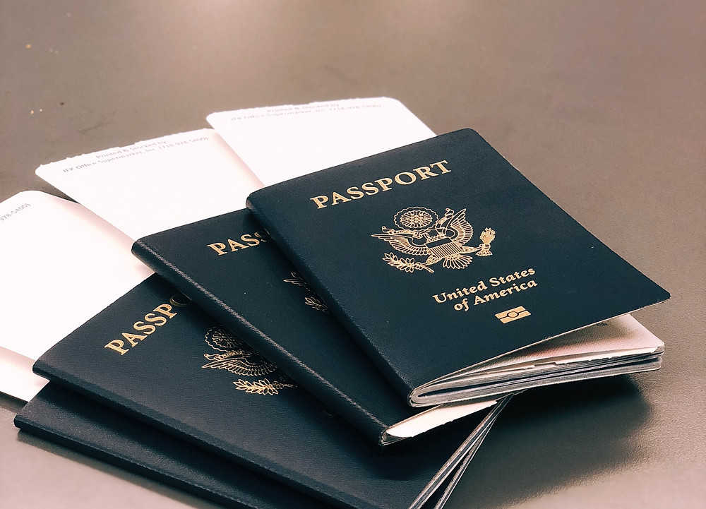 passport needed for cruise