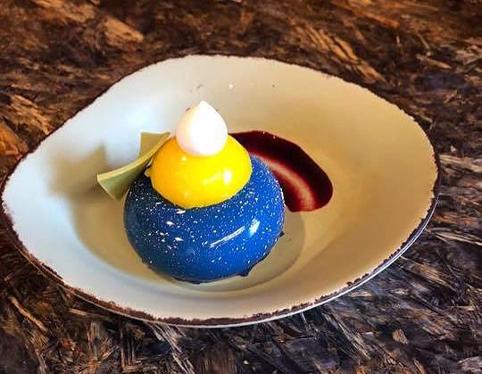Best Disney Desserts
