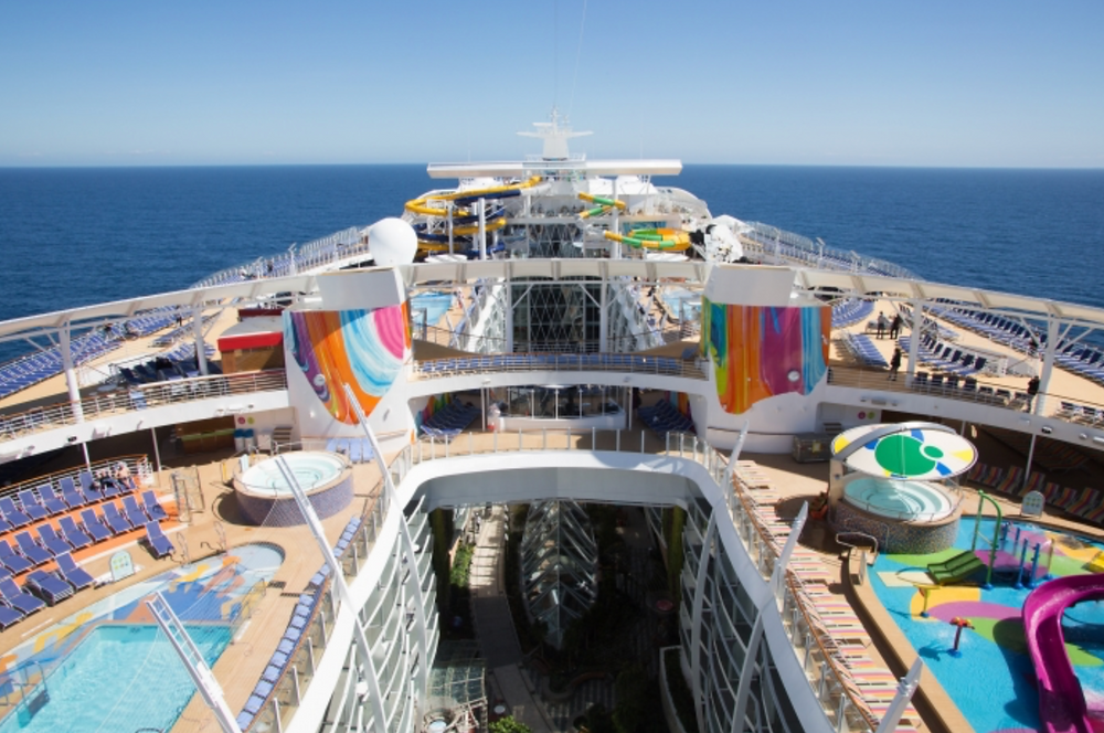 Best Family Cruises