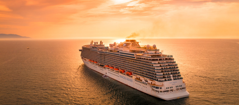 5 Tips for Planning the Ultimate Family Reunion Cruise
