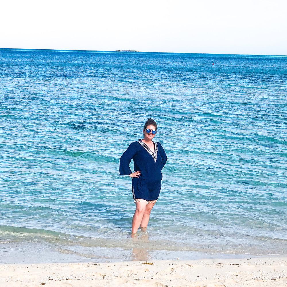 Disney Castaway Cay Serenity Bay