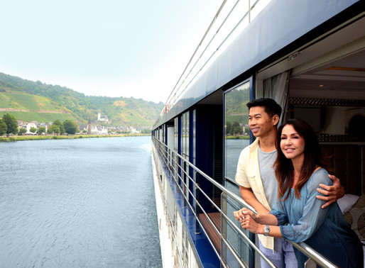 River Cruising is the hottest new travel trend: here's why you need to try it!