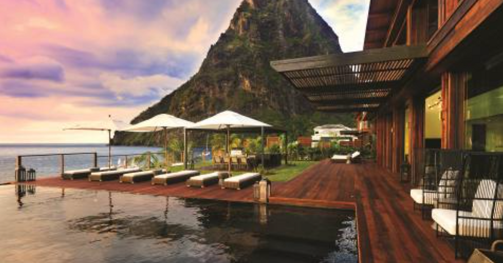 St. Lucia best hotels