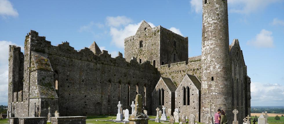 Visit Ireland: My favorite Family-Focused Trip Itinerary
