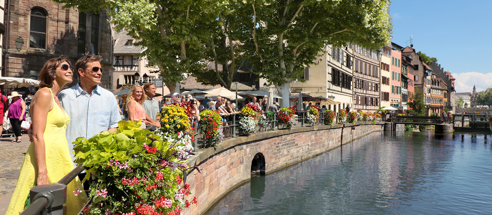 4 Incredible Countries You'll Explore While River Cruising on the Rhine