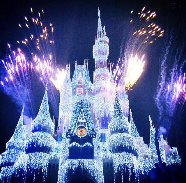 Lowest Crowds at Disney World