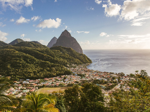 St. Lucia: a Beginner's Travel Guide