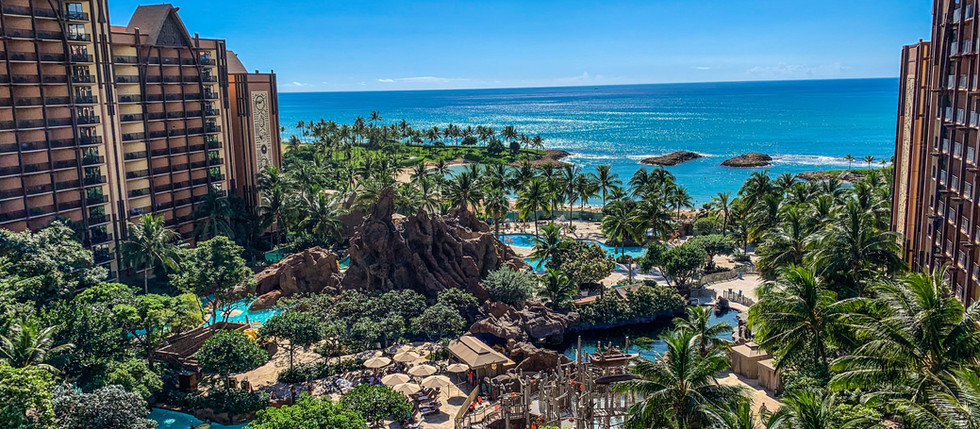 Disney's Aulani Resort in Hawaii: What You Need to Know