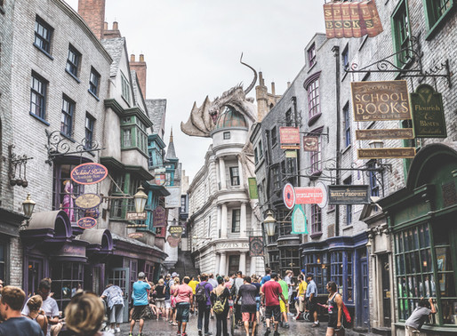 Q&A:  How Many Days Should I Spend at Universal Studios?