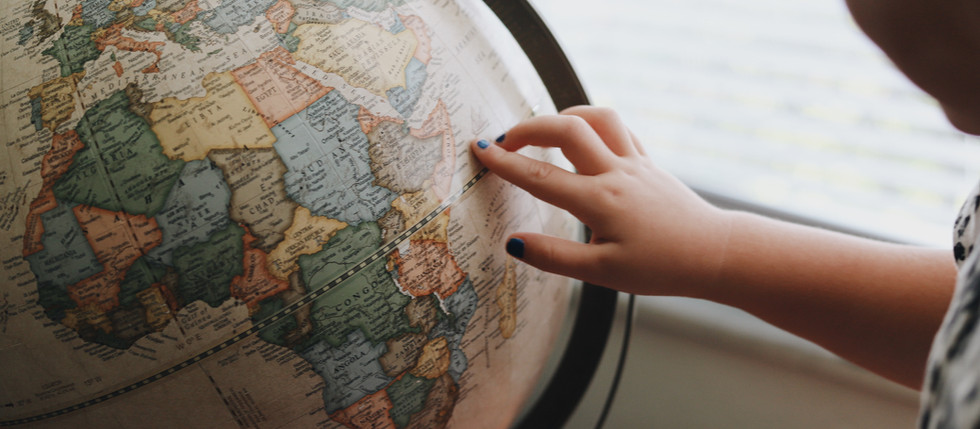 Expand Their World: Exposing Your Child to New Cultures