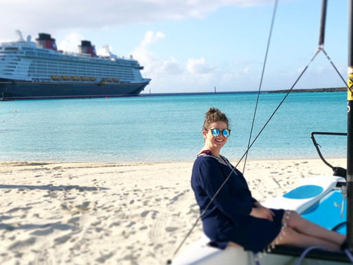 Your Guide to Castaway Cay, Disney's Private Island Paradise