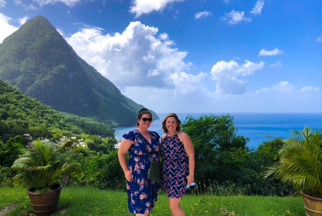 We Visited St. Lucia during COVID times: Here's How it Went!