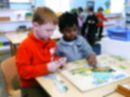 Montessori school, admissions, enrollment, math, numbers