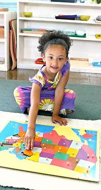 Best Montessori, NJ, cultural skills
