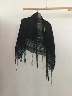 Loose Weave Shawl