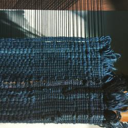 Weaving workshops at The Livelihood