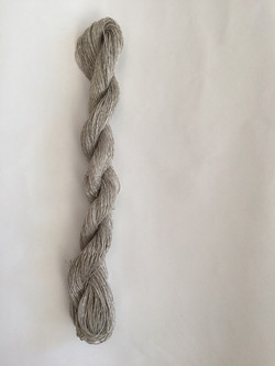 linen rayon yarn