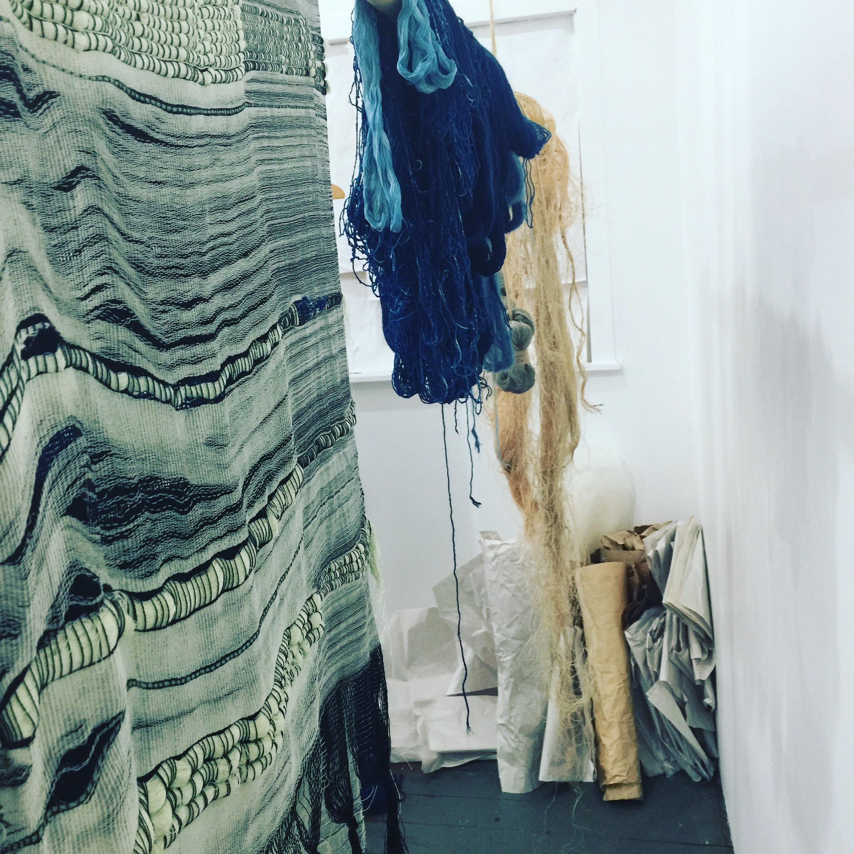 cotton weave exploration