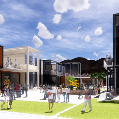 NSC Academic Village