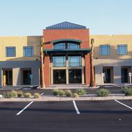 Charleston Medical Office Building