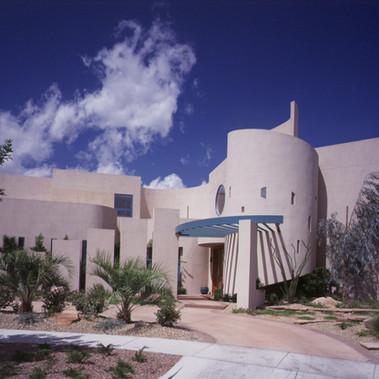 Genetske-Wrightson Residence