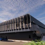 Desert Aviation Center Remodel